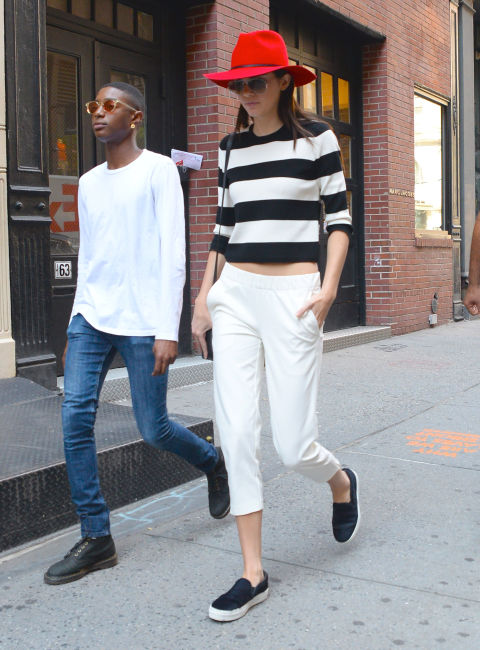 kendall jenner best looks outfit ideas 12