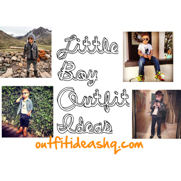 little boy outfit ideas 14