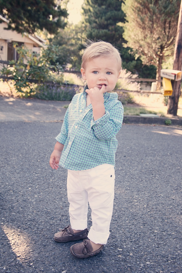 FabKids has cute boy outfits for all ages. Visit us online to shop adorable head to toe looks for your little boy or toddler, on sale now!