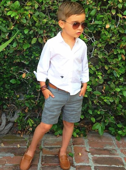 little boy outfit ideas 3