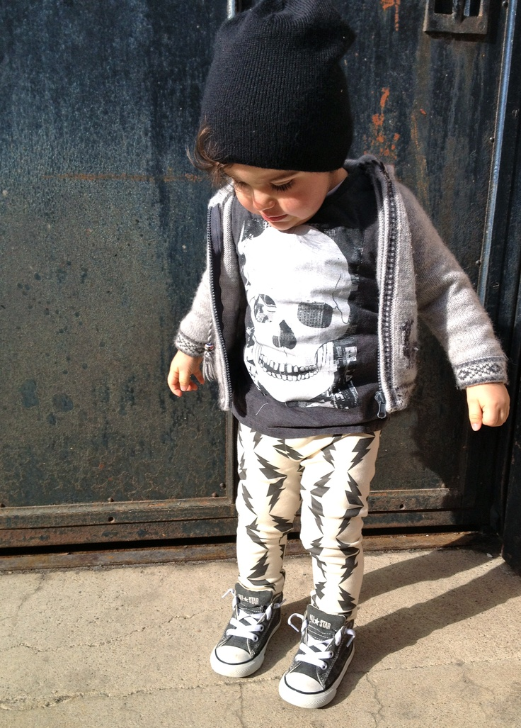 Little Boy Outfit Ideas