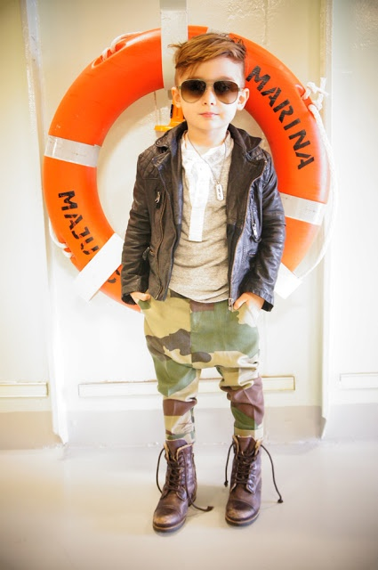 little boy outfit ideas 7