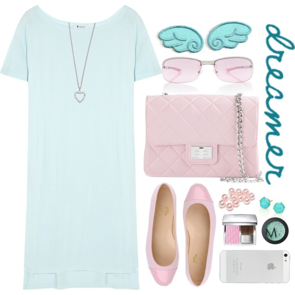 lovely summer sunshine outfit ideas 2