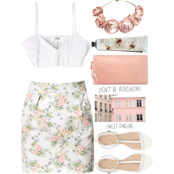 lovely summer sunshine outfit ideas 6