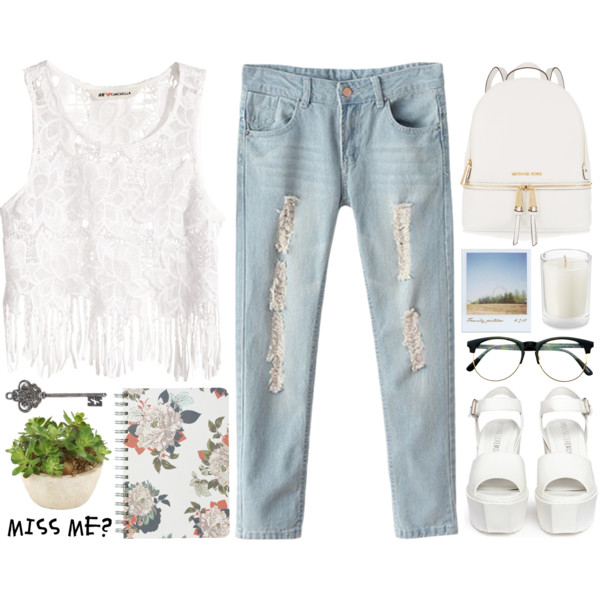 lovely summer sunshine outfit ideas 7