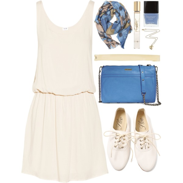 lovely summer sunshine outfit ideas 8