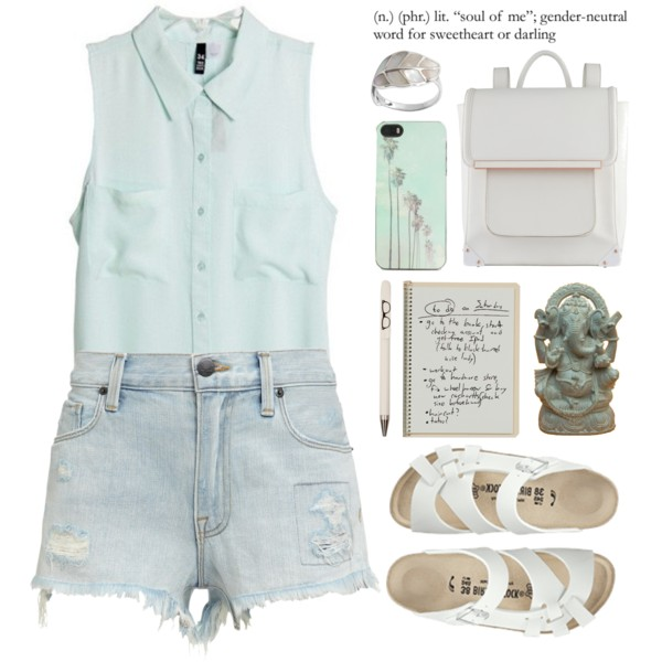 lovely summer sunshine outfit ideas 9
