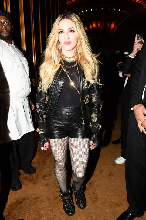 met gala 2015 after party look outfits 3
