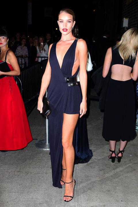 met gala 2015 after party look outfits 5