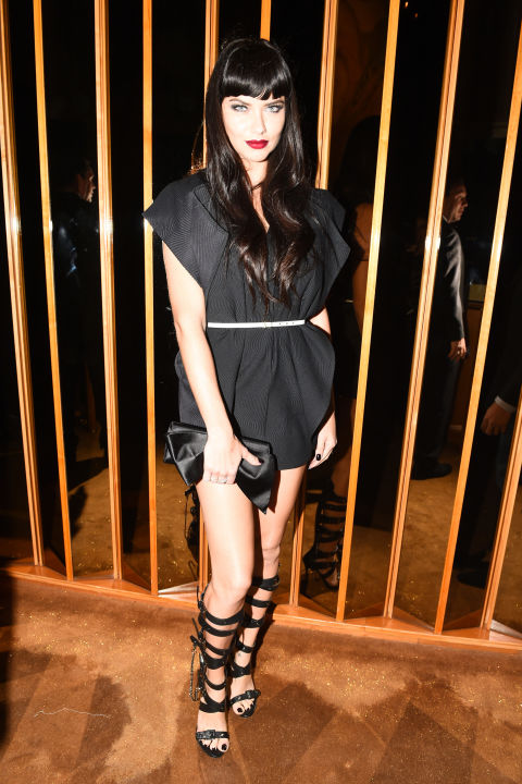 met gala 2015 after party look outfits 8