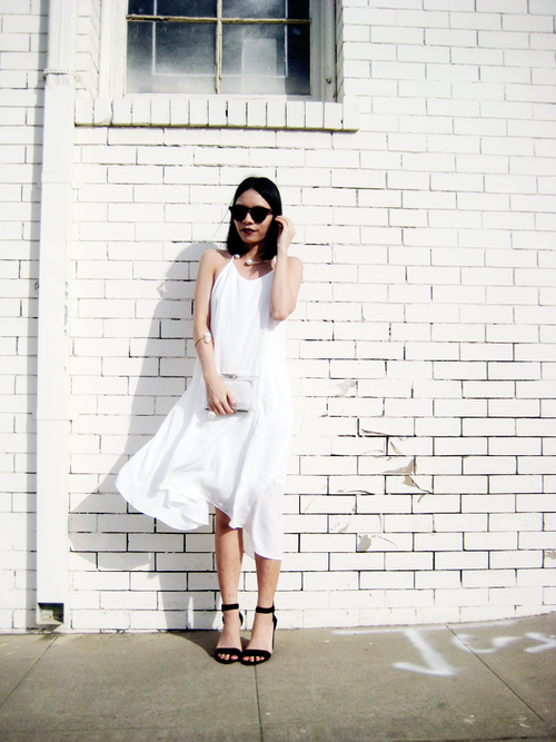 minimalist fashion outfit ideas for summer 1