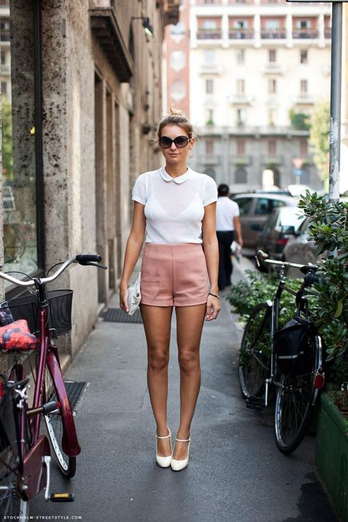 minimalist fashion outfit ideas for summer 8