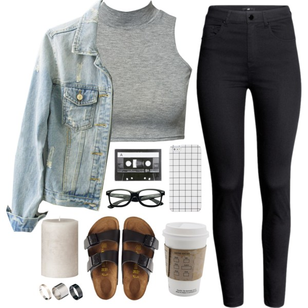 outfit ideas with birkenstocks 1