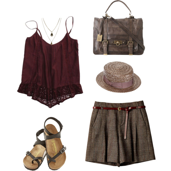 outfit ideas with birkenstocks 4