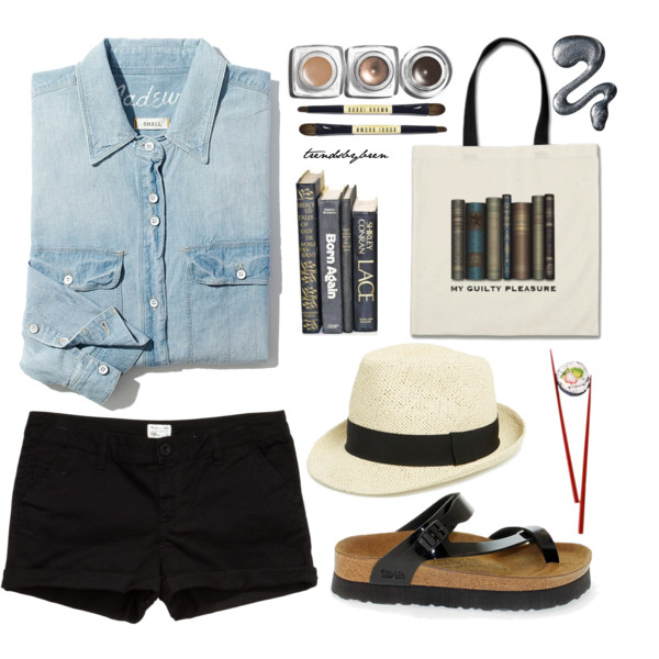 outfit ideas with birkenstocks 7