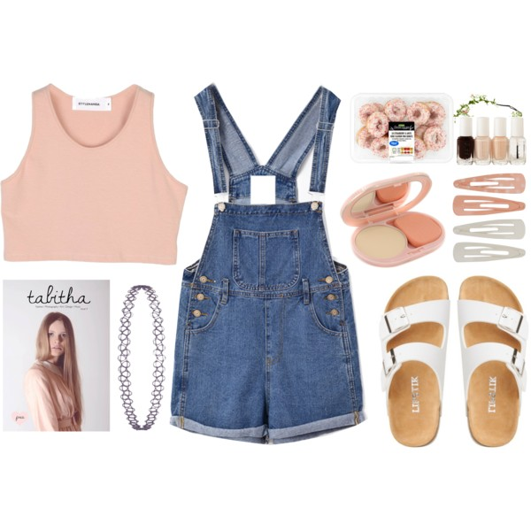 outfit ideas with birkenstocks 9