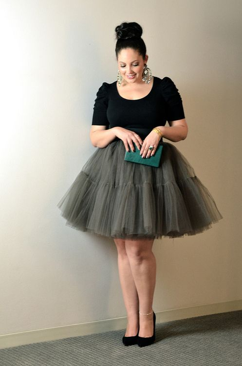 plus size party outfit ideas 3