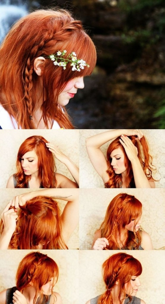 prom hairstyles 2015 2