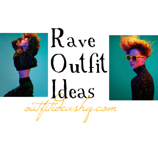 rave outfit ideas 12