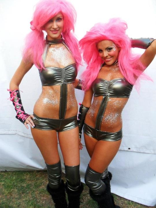 rave outfit ideas 8