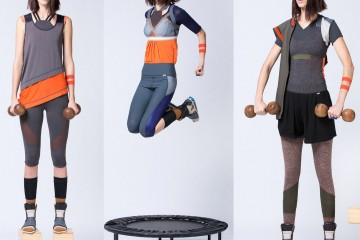 athleisure outfit ideas 12