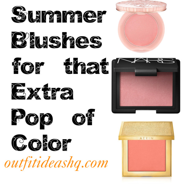 best blushes for summer 12