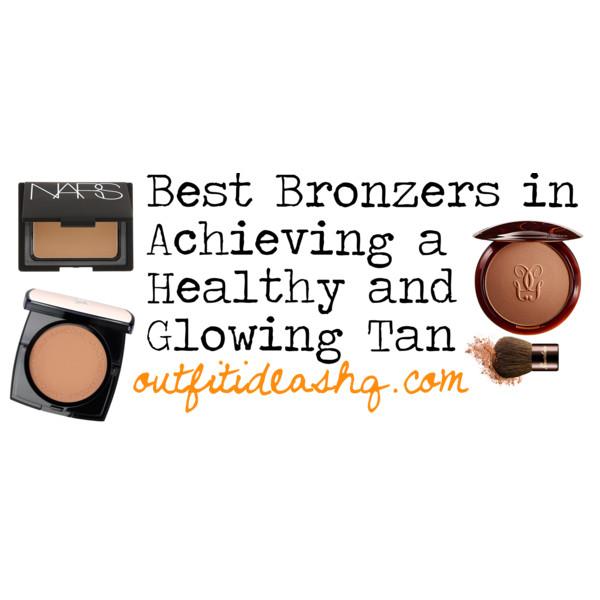 best bronzers 12