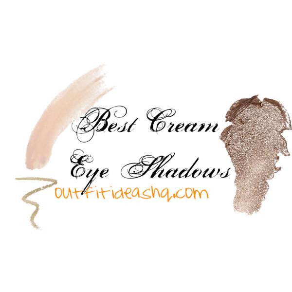best cream eye shadows 9