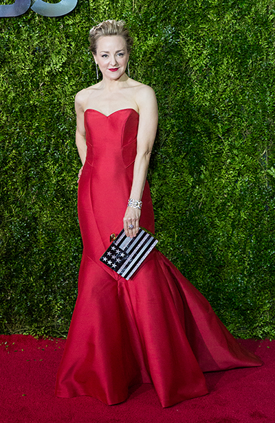 best dressed at the 2015 tony awards 2