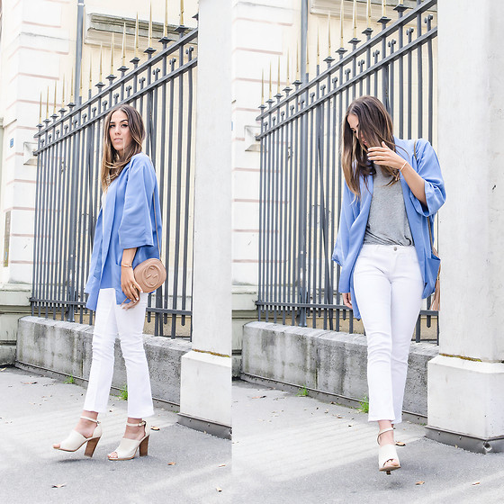 blue outfit ideas 1
