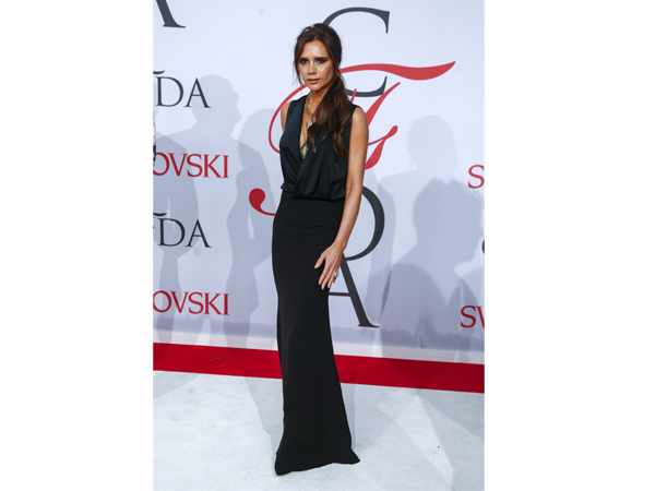 celebrity fashion at the cfda awards 1