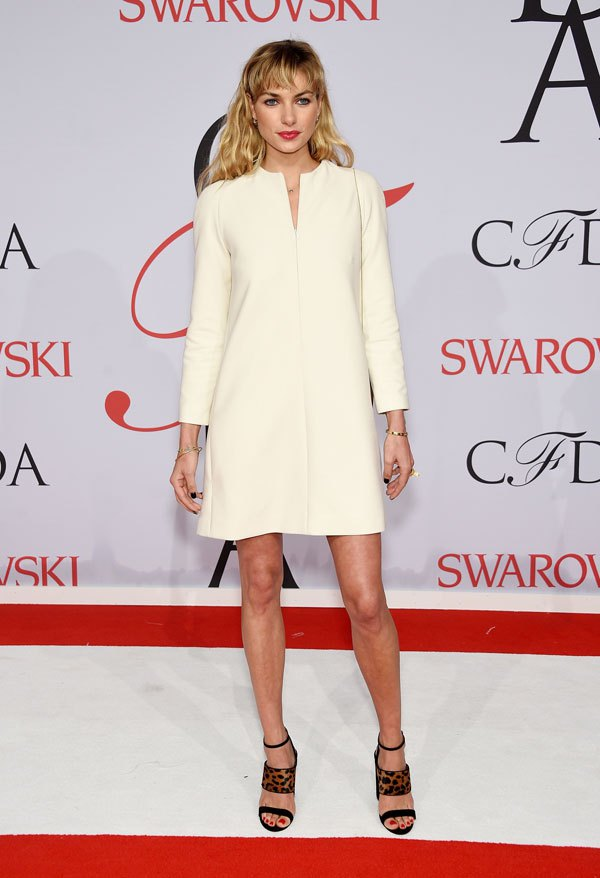 celebrity fashion at the cfda awards 10