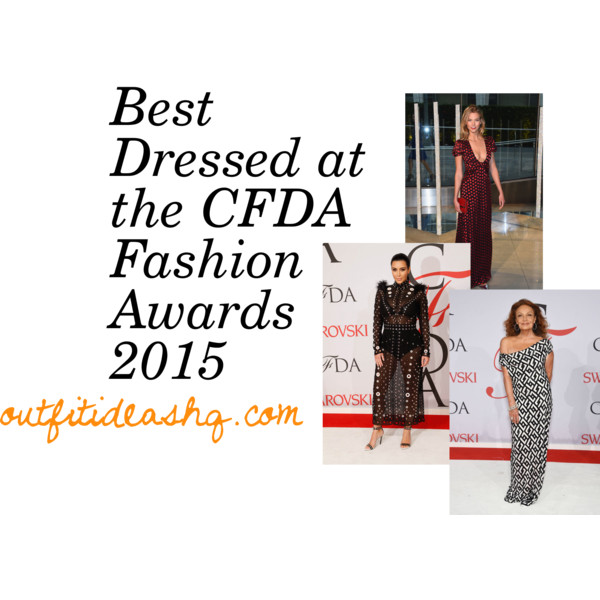 celebrity fashion at the cfda awards 11
