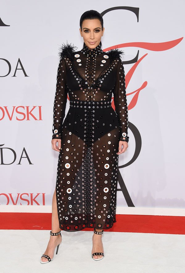 celebrity fashion at the cfda awards 3