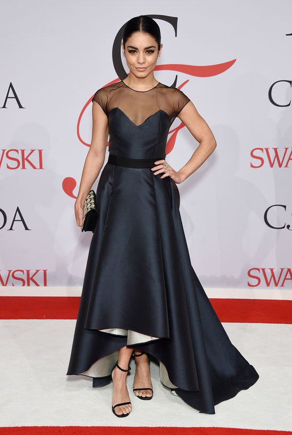 celebrity fashion at the cfda awards 5