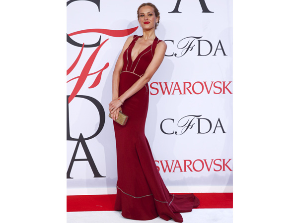 celebrity fashion at the cfda awards 6