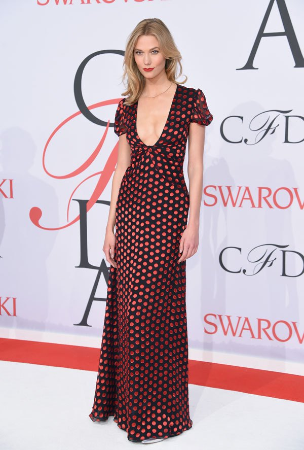 celebrity fashion at the cfda awards 7