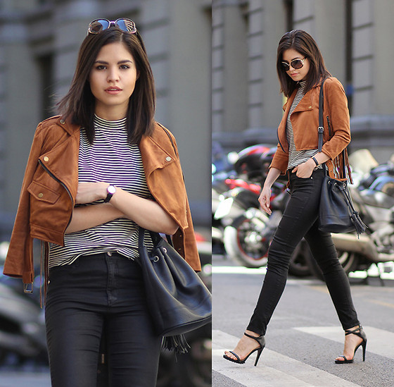 classic casual outfit ideas 1