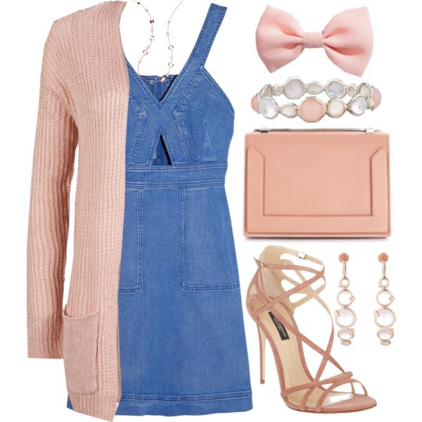 cutout dresses outfit ideas 4