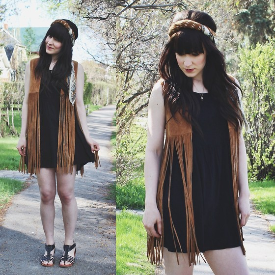 dark outfit ideas for summer 4