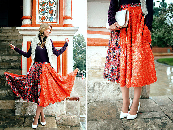 ethnic and folk outfit ideas 10