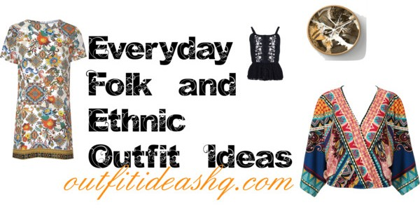 ethnic and folk outfit ideas 111