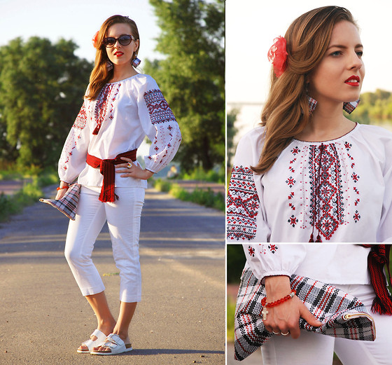 ethnic and folk outfit ideas 8