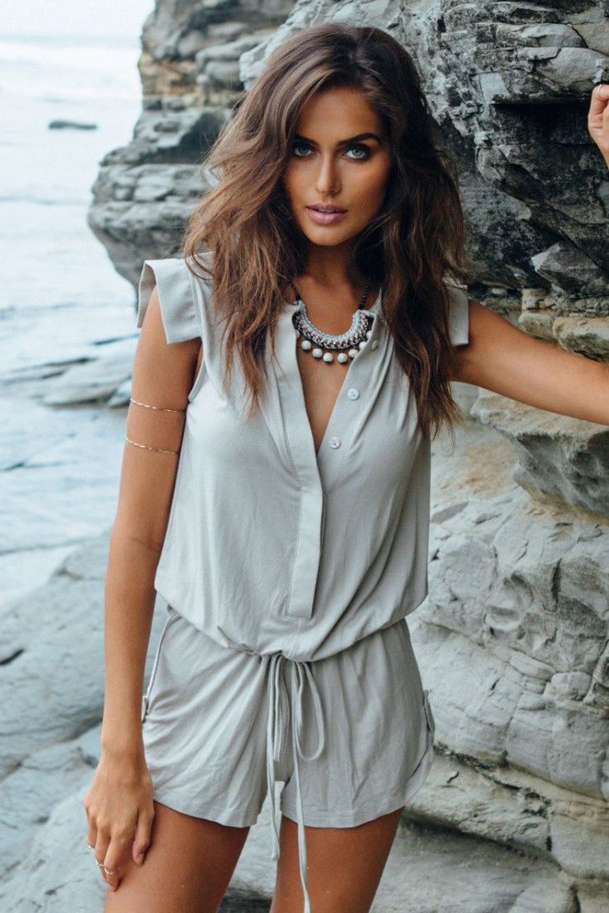 greece vacation holiday outfit ideas 10