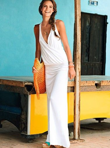 greece vacation holiday outfit ideas 9