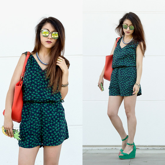 green outfit ideas 1