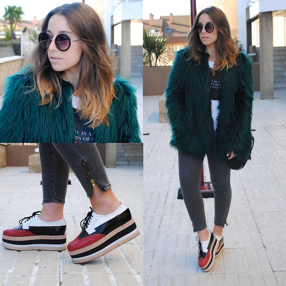 green outfit ideas 10