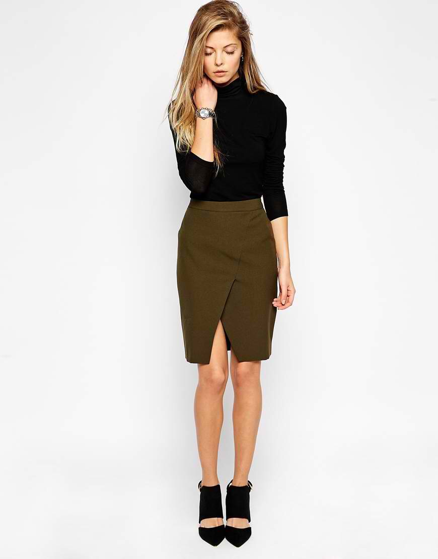 Work Outfit Ideas for Minimalists - Outfit Ideas HQ