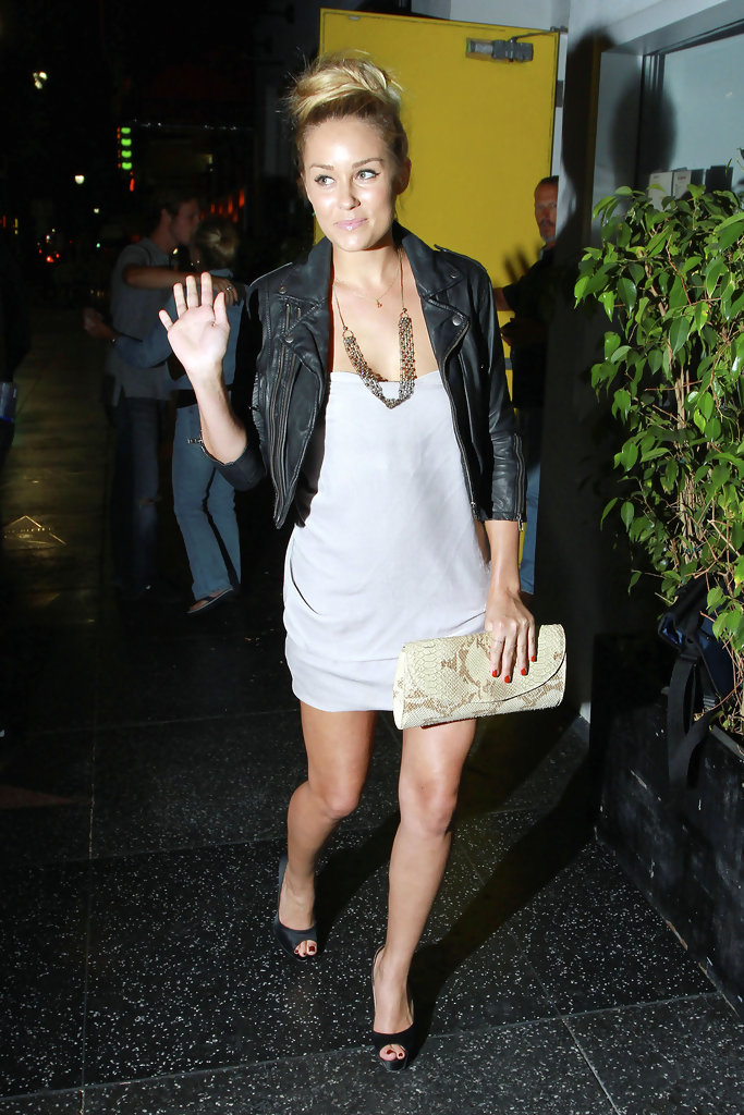 Lauren Conrad S Most Stylish Looks Outfit Ideas Hq