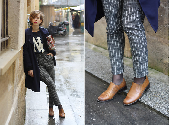 manly outfit ideas for women 2